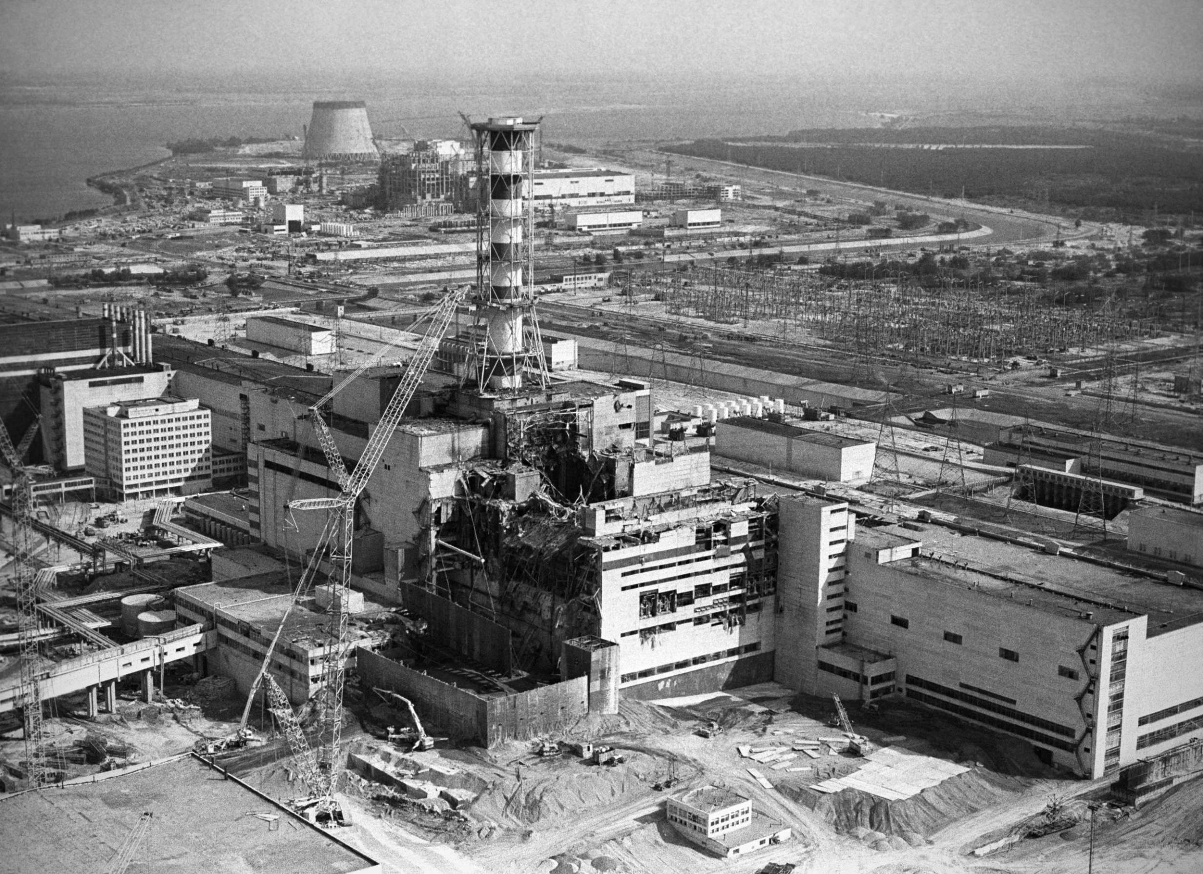 Britain's Chernobyl: COVID-19 and the Cost of Lies ...