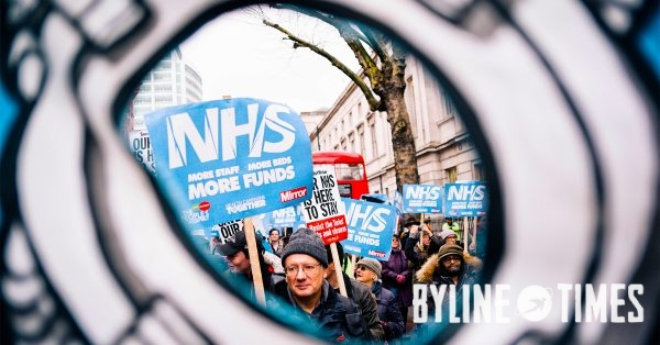 The hospital bed crisis preceded COVID-19 – and will outlive it – the Byline Times