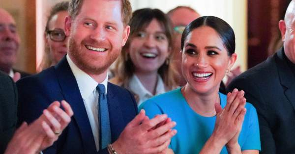 The Character Assassination of Meghan Markle – Byline Times